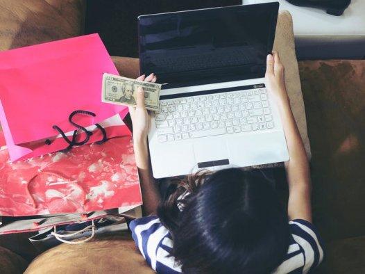 改变你对金钱的看法可以帮助你赚更多